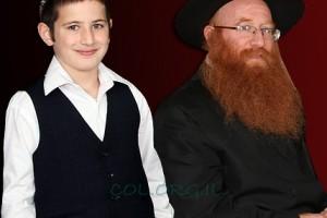 טרגדיה: בנו של השליח מפלטבוש נהרג בתאונה; אביו נפצע קשה