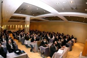 מאות רבנים בימי עיון בנושא טכנולוגיה ורפואה ● גלריה