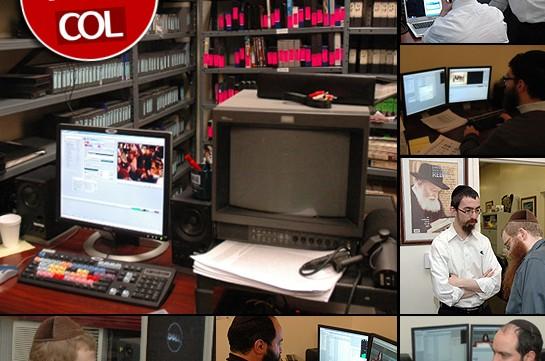 הצצה נדירה: כך מכינים ב-JEM דיסק בלילה אחד ● כתבת וידאו