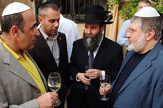 ועכשיו: גם בית הכנסת