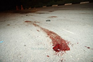 רצח מזעזע בקייב: גופת נער יהודי בותרה; הקהילה בהלם ● ראיון