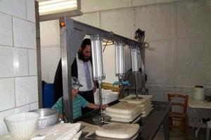 לראשונה: גבינות קפריסין לחג השבועות