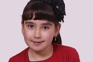 טרגדיה: נפטרה הילדה חנה וינפלד ע