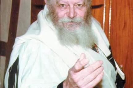 הרבנית גילתה: מה באמת מפחיד את הרבי? ● וידאו מיוחד