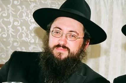 טרגדיה: הרב משה נפתלין מירושלים נפטר מהתקף לב