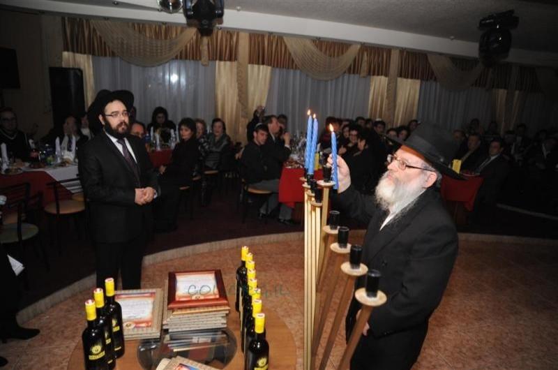 אורח בלוגנסק: המשפיע מישראל