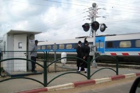 החל מיום א': צמצום מספר הרכבות ב-45%