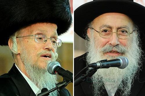 בשבת: הרב אליטוב והרב דייטש יתארחו בביתר-עלית