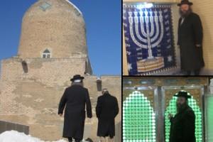 היהודי שחזר מאיראן ● יומן מרתק