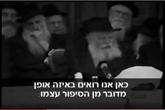 הוידאו השבועי: משה רבינו וחודש אדר ● וידאו