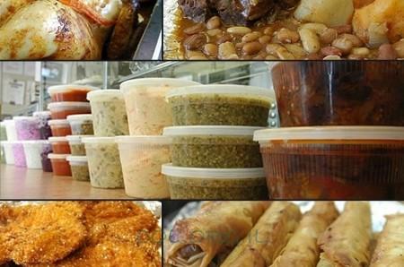 יש לכם אוכל מוכן ל'שבת הגדול' בקייטרינג ריבקין (פ)