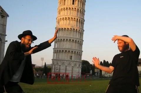 הבחורים בוינציה מסכמים בוידאו שנת שליחות ● צפו
