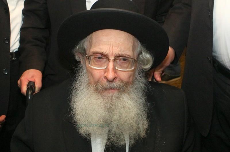 אבל ביהדות החרדית: נפטר ראש ישיבת מיר, הרב נתן צבי פינקל