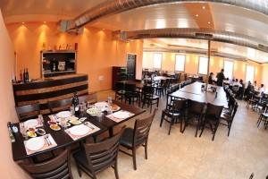 חדש במסעדת 770: פתוחים במוצאי שבת ומשלוחים בכפר (פ)