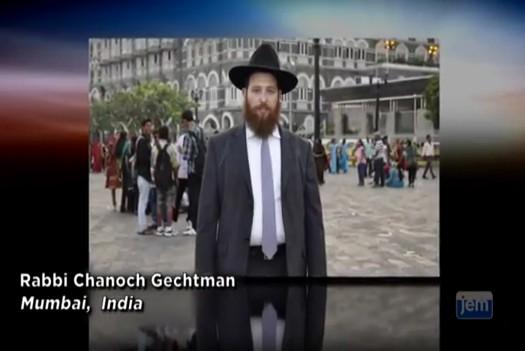 'ברוכים הבאים' בעשרות שפות: כך נפתח ה'בנקעט' ● וידאו