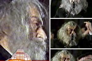 חובה לצפייה: הנאום של ה'פני מנחם' בסיום הרמב