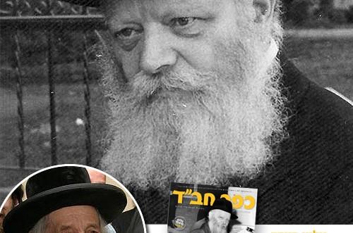 הרב וואזנר חשף: סיפור מדהים על הרבי ● מיוחד ליום ההילולא