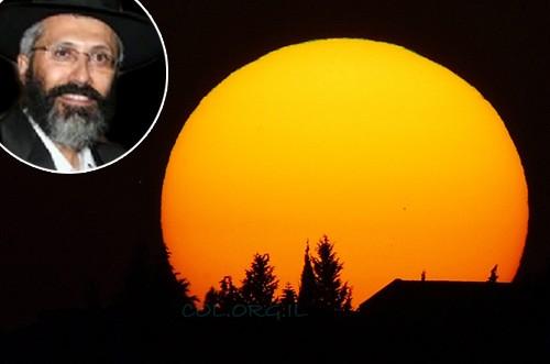 שלום בית ● הרב ישראל מיפעי השיב לשאלות גולשי COL