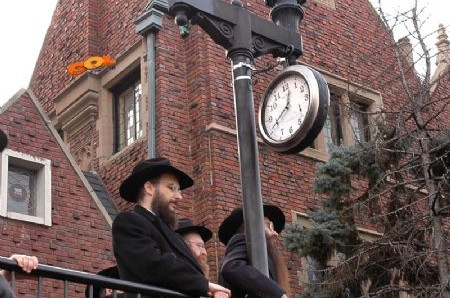 הכנסת אישרה סופית: שעון הקיץ יתארך