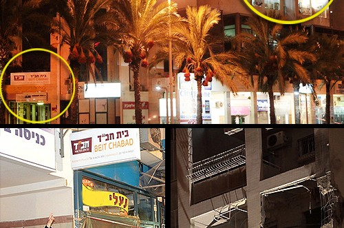נס עצום באשדוד: טיל נחת בבניין בית-חב