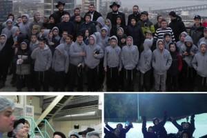 אוקראינה: נחתם מחנה 'גן ישראל שלוחים שטעטעל'