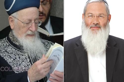 ראשי הבית היהודי: פועלים אך ורק לפי ההלכה הפסוקה