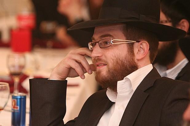 העיתונאי שימי סגל מונה כסגן עורך ב'קו עיתונות'