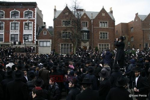 אירוע האחדות ג' תמוז: רבני השכונה אישרו את השתתפותם
