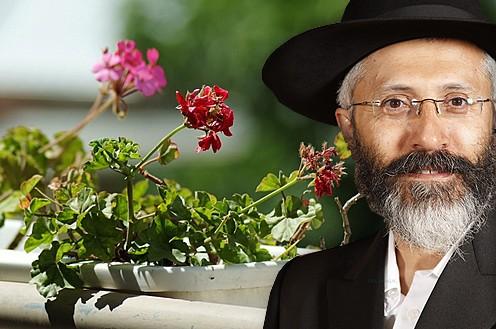 שלום בית: הרב מיפעי השיב לשאלות גולשי COL ● מיוחד