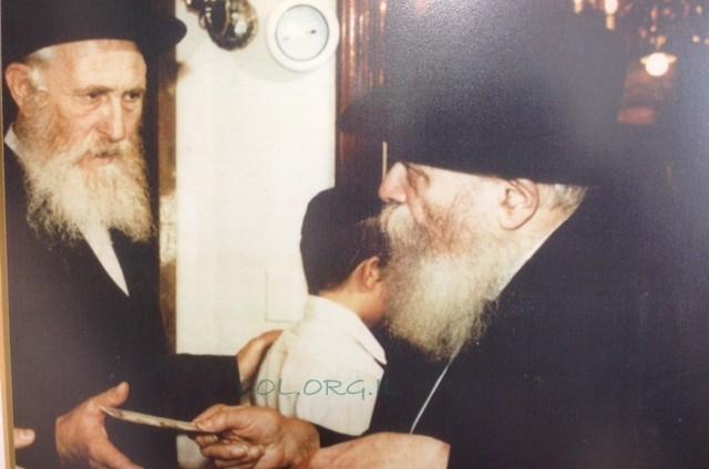 הרב משה גרינברג ע
