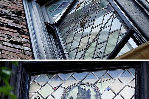 מה מסתתר מאחורי חלונות 770? ● תיעוד מרהיב