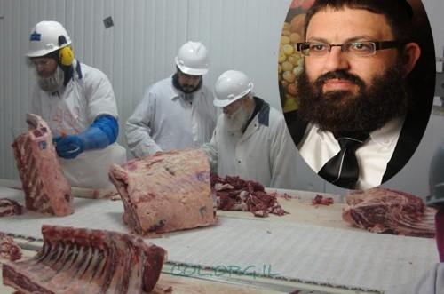 בעקבות פסק הדין: תיתכן עליית מחיר בשר כשר מיובא