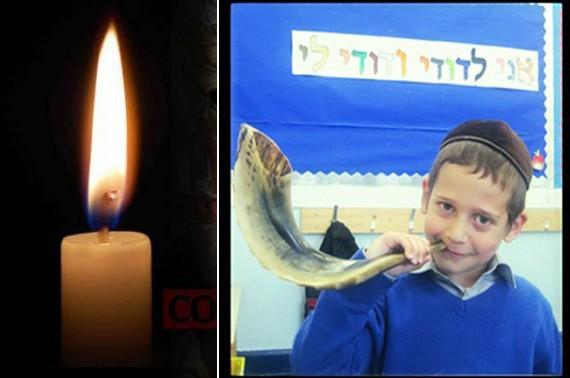 לונדון: יוקם בית כנסת לזכר הילד נחום צבי פוטאש ע