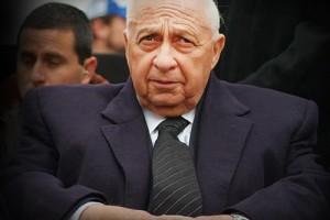 אריאל שרון ז