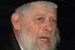 דביקותו בתורה ובחסידות: לדמותו של הרב משה-ליפא רבינוביץ