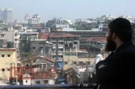 ישראל הזהירה את הודו מטרור בבית חב