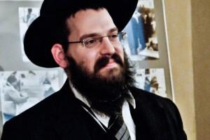 הרב אליעזר גור אריה יוכתר לרבה של קראקוב