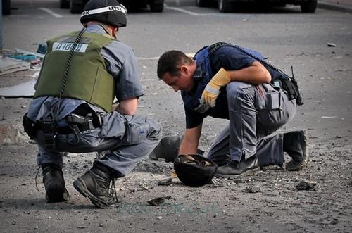 בעקבות הירי: המשטרה העלתה כוננות לרמה הגבוהה ביותר