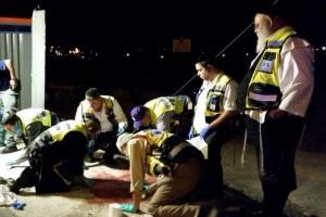 פיגוע רודף פיגוע: מחבל רצח צעירה בטרמפיאדה בגוש עציון