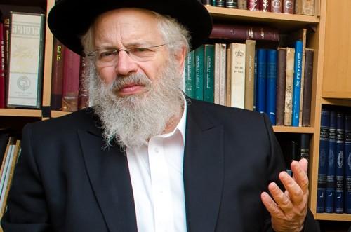 בוגי, אני טרוריסט גאה ● הרב דוד-מאיר דרוקמן