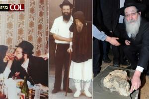 'סודות מן החדר': הרב אדרעי מספר על הבבא סאלי