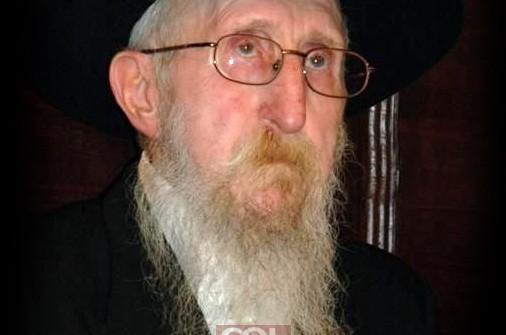 הרב אברהם חנוך גליצנשטיין ע