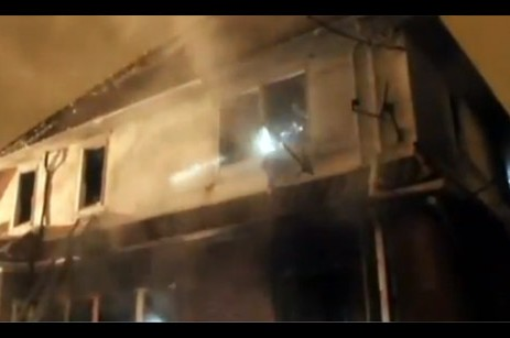 טרגדיה מזעזעת בברוקלין: 7 ילדים יהודים נשרפו למוות