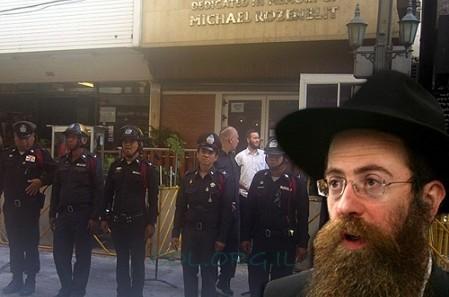 הרב נחמיה וילהלם זכה ב'פרס ירושלים לאחדות ישראל'