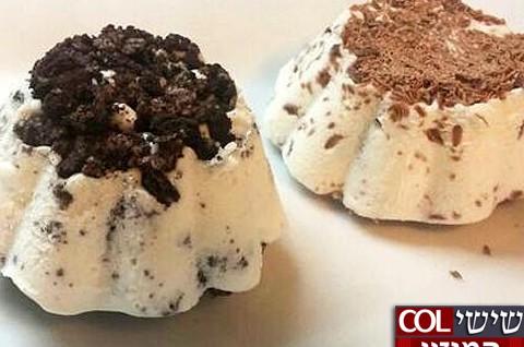 גלידות ביתיות משובחות ● מתכון מסביב לעולם