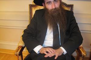 השליח המסור ש'כבש' את בירת הרפובליקה המוסלמית ● מיוחד