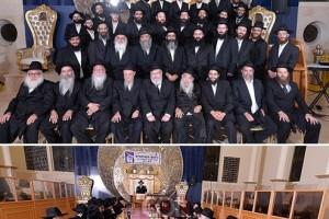 10 שלוחים חדשים הוכרזו בכינוס השלוחים בתל אביב