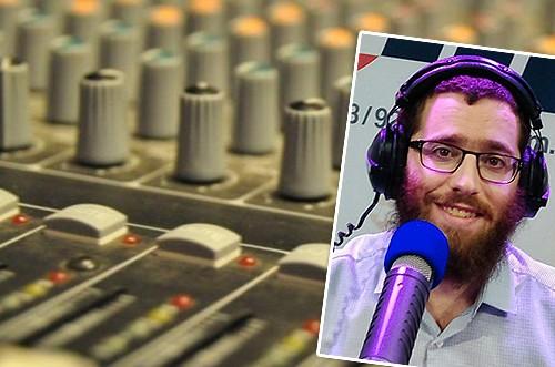 אל תחמיצו: האזינו למהדורת הרדיו של חב