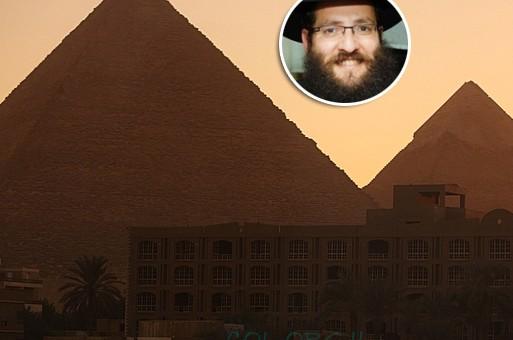 האנשים שכל יום הוא יציאת מצרים עבורם ● מנחם זיגלבוים