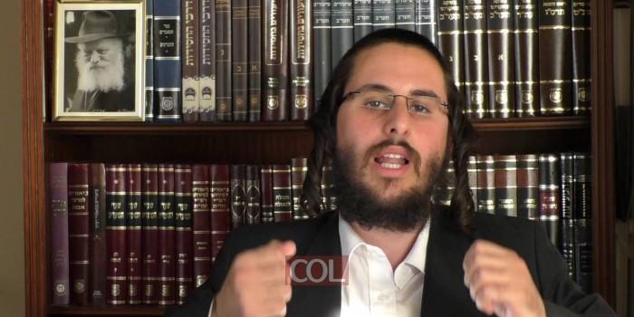 הרב יעקב יהודה שוורץ על ג' תמוז